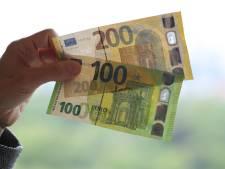 De nouveaux billets de 100 et 200 euros