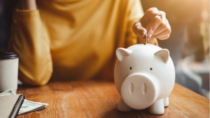 5 tips om uw spaargeld te laten renderen