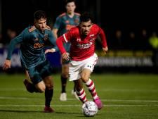 Samenvatting | Jong AZ - Jong Ajax