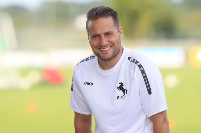 Habib al Mohsinawi wordt met ingang van het seizoen 2020-2021 trainer van zaterdageersteklasser SVL uit Langbroek.