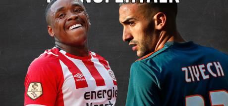 Toekomst Bale nog onduidelijk, City en United strijden om Maguire