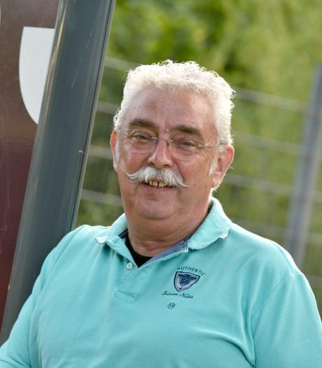 Memorial voor overleden trio bij voetbalclub Paasberg in Arnhem