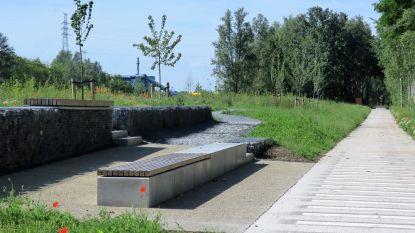 Gentenaars mogen zelf naam kiezen voor nieuw park