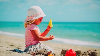 Zonnesteek bij jonge kinderen en baby's: hoe herken je het en wat doe je eraan?