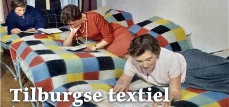 Oproep: 'Doe onderzoek naar Tilburgse textiel onder Duitse bezetting'