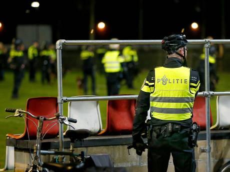 Helmond Sport weert MVV-supporters op De Braak