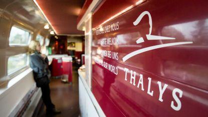 Thalys voegt nieuwe bestemmingen toe: vanaf 2019 rechtstreeks naar Disneyland vanuit Antwerpen