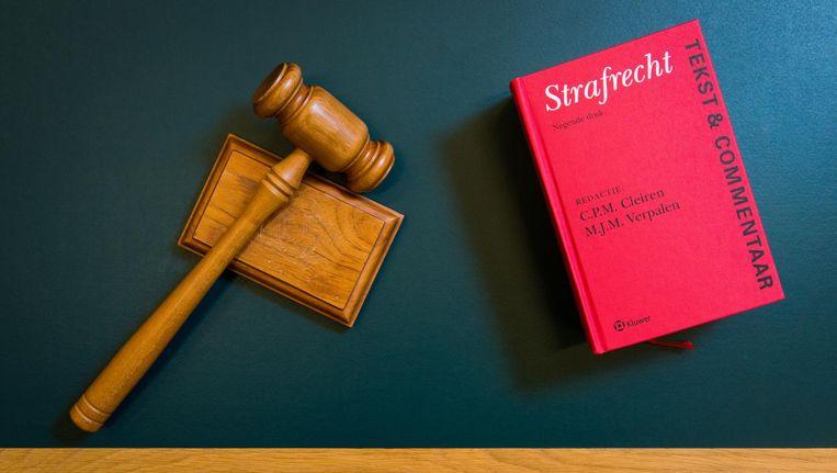Een volgende stap moet volgens TNN zijn dat het wetboek van strafrecht wordt aangepast. Beeld anp