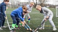 Nieuw hockeyveld in Sportpark Haspengouw wordt thuisbasis van Yellow Eagles