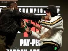 Wilder vs. Fury II: een gevecht om de troon en de jackpot