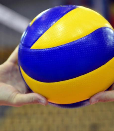 Topseizoen voor volleybalsters Ledûb