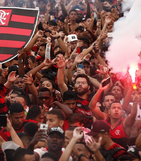 Lima maakt zich klaar voor hete clash tussen Flamengo en River Plate