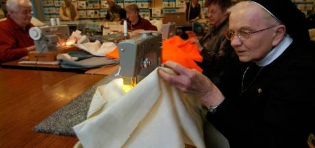 Zuster Petronella maakte vanuit Nijverdal de wereld 'n stukje mooier