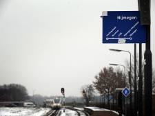 ProRail: check reisplanner op woensdag en donderdag voor uitval op Maaslijn