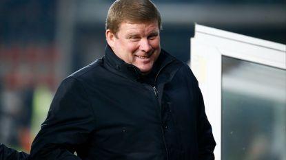 Plots is Heins glas weer halfvol: de hemel klaart op boven Anderlecht na 7 goals in 2 wedstrijden