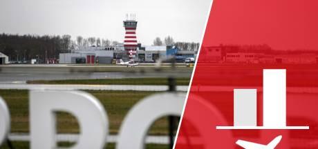 Peiling: Bijna 70 procent is tegen uitbreiding van Lelystad Airport
