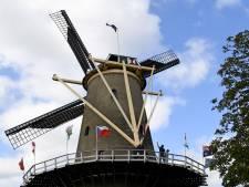 Monumentendag op anderhalve meter afstand: achter-achter-achterkleinzoon komt naar molen Etten-Leur