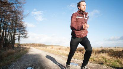 Zo haalt u de finish in de 10 Miles: Lieven Maesschalk stelde een trainingsschema samen
