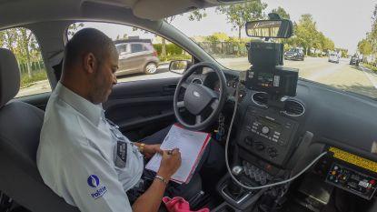 Politie houdt snelheidscontroles