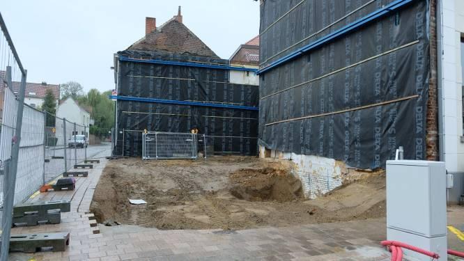 Kloostergebouw Sint-Clemensschool ruimt plaats voor nieuwbouw: werken hebben impact op verkeer