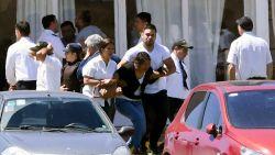 Argentijnse zeemacht bevestigt explosie tijdens verdwijning onderzeeër