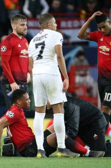 Manchester United weken zonder Lingard en Martial