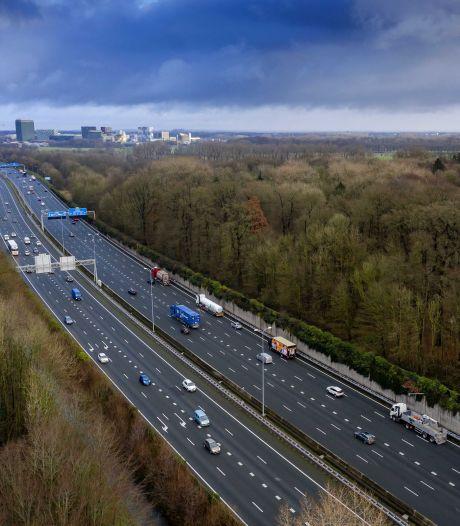 'Raad van State moet om advies vragen voordat ze besluit neemt over verbreding A27 bij Amelisweerd'