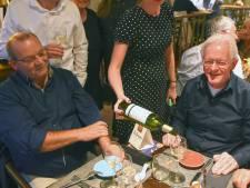 Tapas en wijn met Polopos-stel in Raamsdonksveer