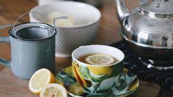 Fit- & gezondupdate: héél hete thee verhoogt je risico op kanker en andere nieuwtjes