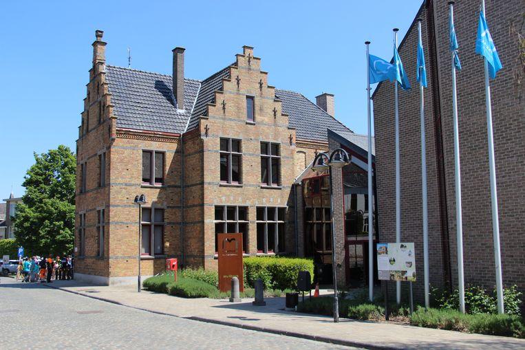 De Klimaattournee komt naar het administratief centrum in Maarkedal.