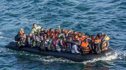 Ruim 500 bootvluchtelingen bereiken Spanje
