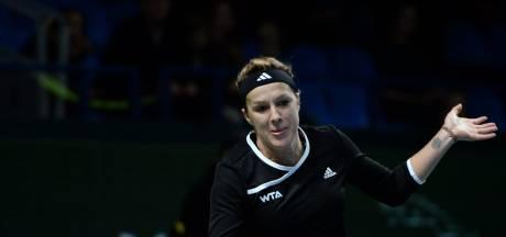 Pavlioetsjenkova wint toernooi van Straatsburg