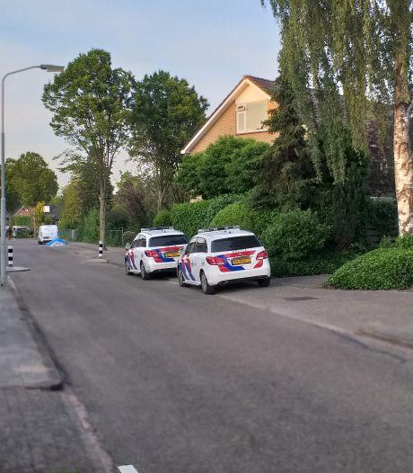 Politie: gevonden persoon in Wezep stierf natuurlijke dood