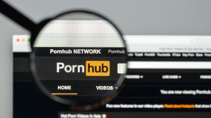Pornhub onder vuur voor verkrachtings- en misbruikvideo's