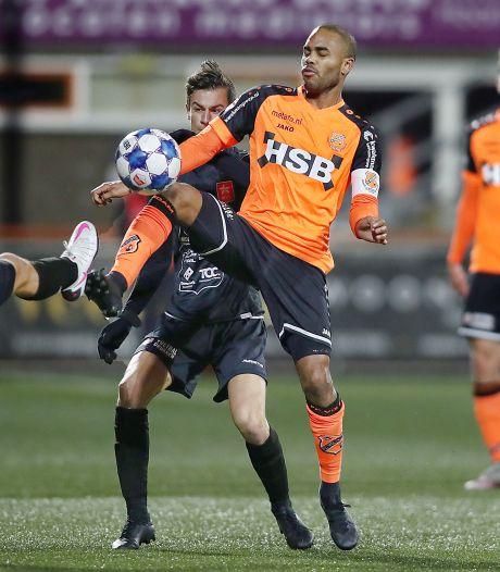 Samenvatting   FC Volendam - MVV