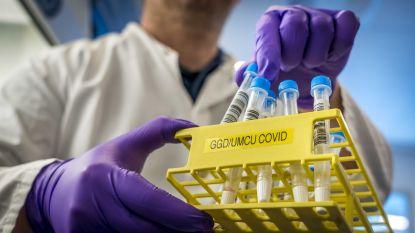 Aantal nieuwe besmettingen stabiliseert, ook ziekenhuisopnames komen op plateau
