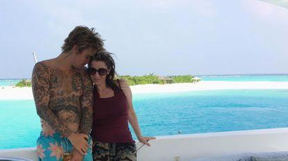 """Moeder Justin Bieber: """"Ik ben zo trots op je"""""""