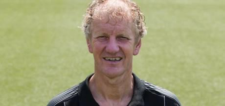 Clubicoon Jan van Grinsven verlaat FC Den Bosch na 35 jaar, andere rol voor Van der Horst