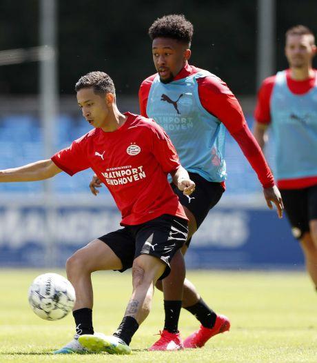 Chris Gloster wil zich waarmaken: 'In de Verenigde Staten geldt PSV als een grote club'