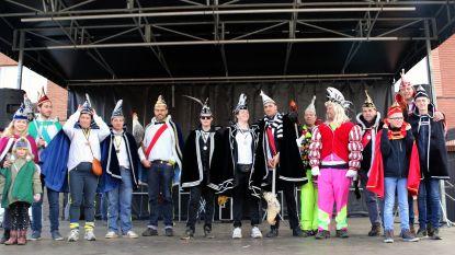 Na stijlvolle défilé volgt laatste carnavalnacht