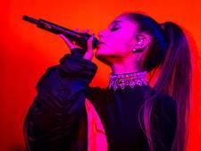 Popster Ariana Grande ongedeerd, maar aangeslagen na explosie