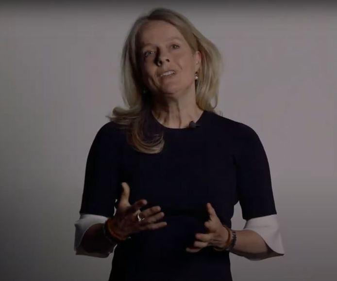 Giliam Kuijpers, oprichter van MedGezel in de video waarin ze het project presenteert.