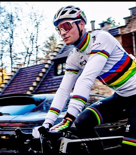 Van der Poel van startlijst Roemeense etappekoers