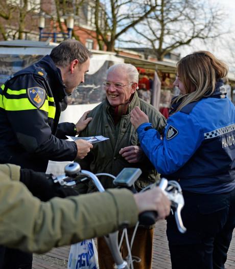 Rotterdamse politie en boa's gaan nauwer samenwerken
