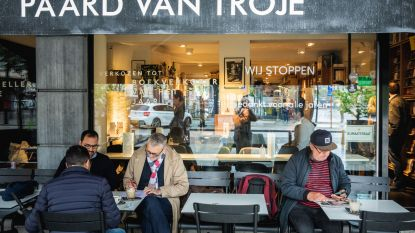 Goed nieuws: boekhandel Paard Van Troje stopt er niet mee