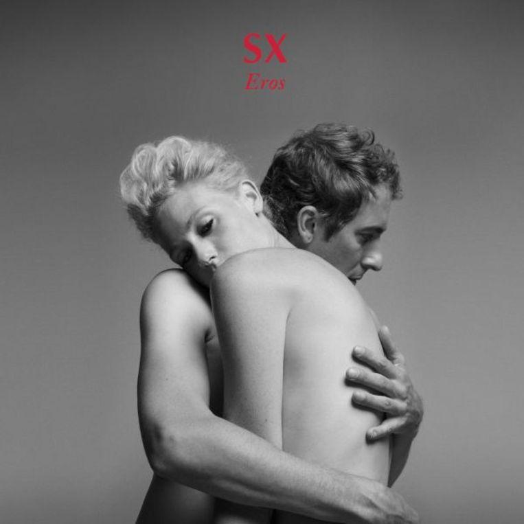 De nieuwe plaat Eros van SX.
