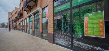 Enquête Hellendoorn: winkels moeten veel vaker open op zondag