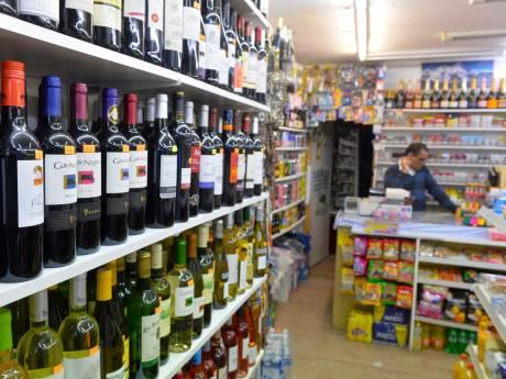 À Liège, tous les night shops doivent fermer à 20h