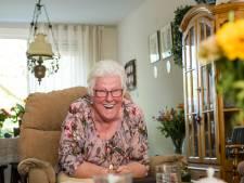 Tante Corrie (79) uit Almelo geniet van alles: 'Er is geen grens'
