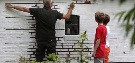 Groningse kinderen lijden onder aardbevingen en de gevolgen ervan
